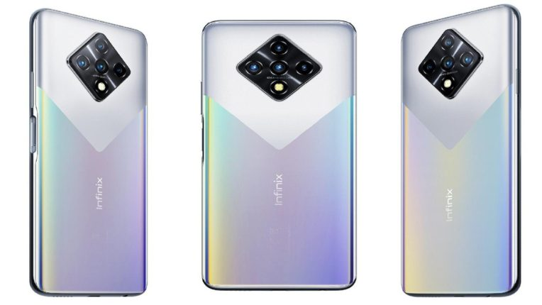 Infinix launches Zero 8i for new age multi taskers
