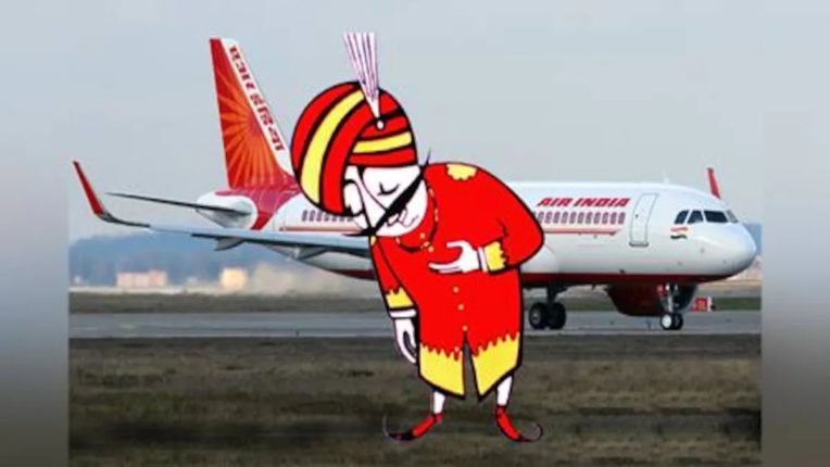 after diwali the idea of buying air india came in the office when the financier is ready hope will arise employees will also give 1 1 lakh