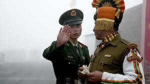 भारत-चीन लष्करी चर्चा अधांतरीच ; आतापर्यंत चर्चेच्या ८ फेऱ्या