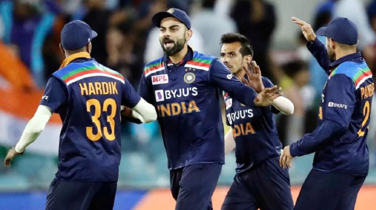 भारत आणि ऑस्ट्रेलियामध्ये आज टी-२० मालिकेचा शेवटचा सामना, हॅट्ट्रीक करण्यासाठी मोठी संधी?