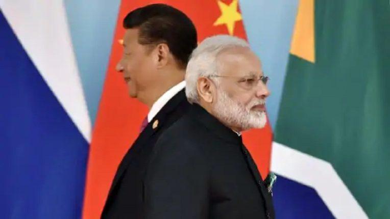 लडाखमध्ये चीनच्या कुरापती कायमच? भारताने ड्रॅगनला दिला मोठा झटका, आयात आणि निर्यातीत केलं असं काही…