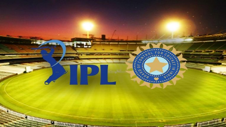 IPL वर कोरोनाचं सावट, दोन खेळाडूंना लागण, आजचा सामना पोस्टपोन, नवी नियमावली लागू