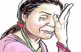 धक्कादायक! जैन धर्म स्वीकारण्यासाठी सासू-सासरे टाकताहेत दबाव ;  महिलेची पोलिस ठाण्यात तक्रार