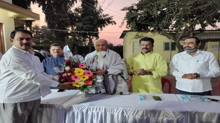What is Mahavikas Aghadi in Kalyan Dombivali Municipal Corporation election?