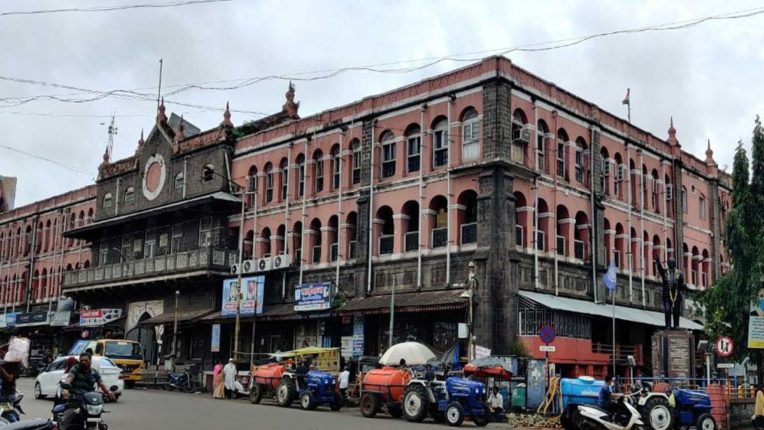 kolhapur corporation