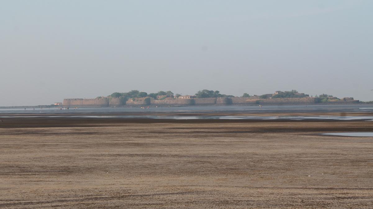 kulaba fort view
