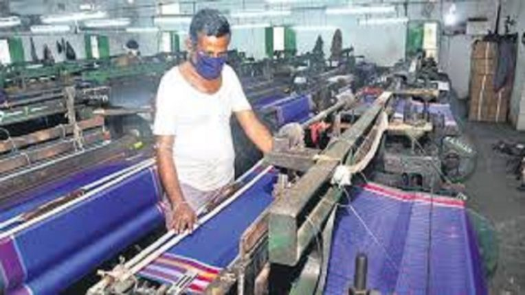 Corona breaks economic woes; The crippled loom industry awaits government help