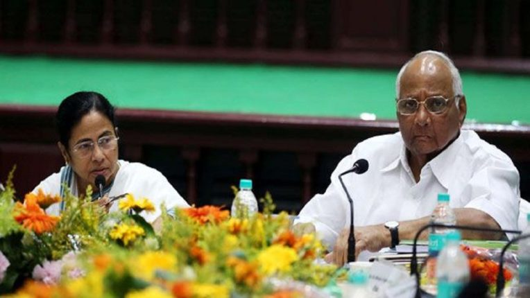 NCP jumps into Mamata Banerjee and BJP controversy; Sharad Pawar to visit West Bengal