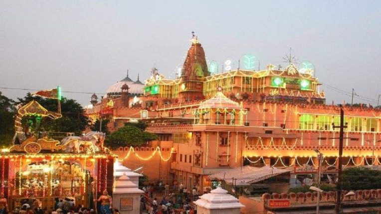 Hearing on Shrikrishna Janmabhoomi dispute in Mathura in new year; Petitioners demand removal of mosque in Shrikrishna temple premises