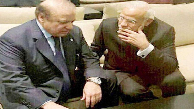 पाकिस्तानचे माजी पंतप्रधान नवाज शरीफ यांना मातृशोक, पीएम मोदींनी पत्र लिहून व्यक्त केल्या भावना