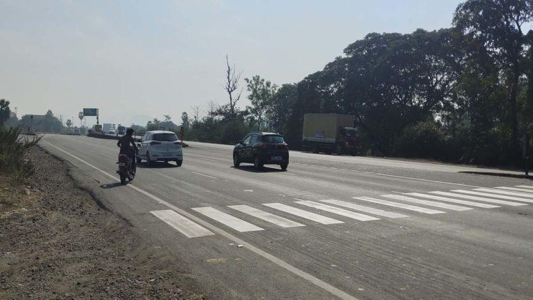 mumbai ahmadabad highway
