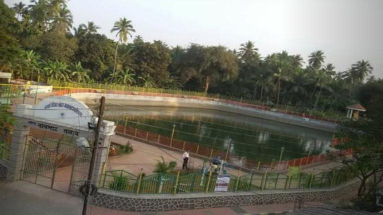 nanbhat lake