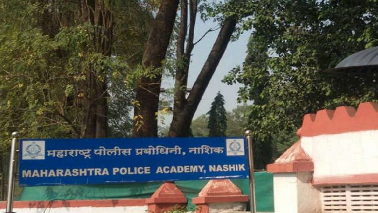 Corona riots at Nashik Police Training Center; The administration was shaken by the corona infection of 170 people