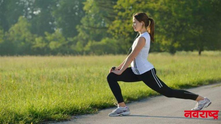नव्या वर्षात करा प्लॅनिंग; रोजच्या कामातून 'असा' करा व्यायाम