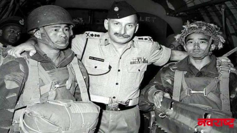 १९७१ च्या भारत-पाकिस्तान युद्धाचे हिरो सॅम मानेकशॉ; जाणून घ्या त्यांच्याबद्दल काही विशेष गोष्टी