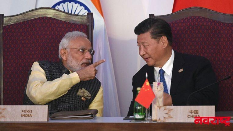 चीनची पंढरी घाबरली; हिंद महासागरात भारताशी पंगा घेणे सोपे नाही