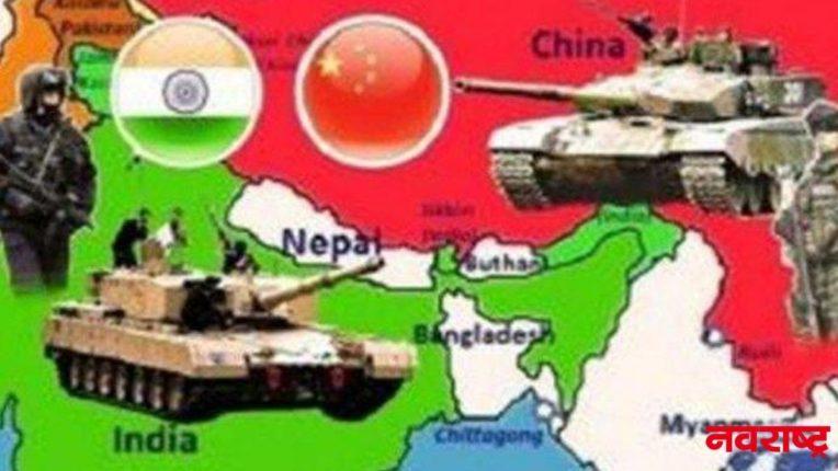 सैन्यशक्तीत चीन पहिल्या क्रमांकावर तर भारत जगात दुसरा; जाणून घ्या पहिल्या दहा क्रमांकात कोणते देश आहेत