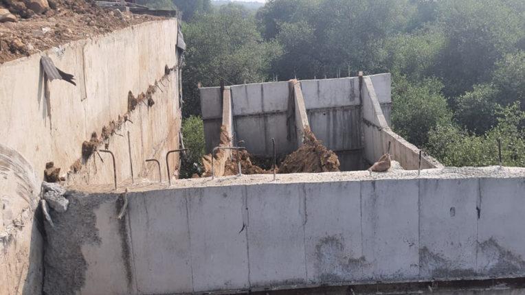 naygaov bridge