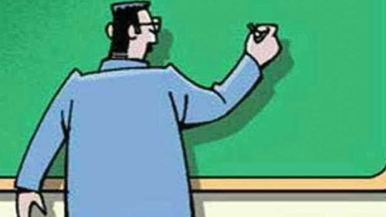 सीएचबी प्राध्यापकांची तातडीने भरती करा, भाजपा शिक्षक आघाडीची मुख्यमंत्र्यांकडे मागणी