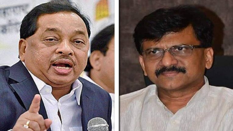 Narayan Rane says about the ED inquiry of Sanjay Raut's wife