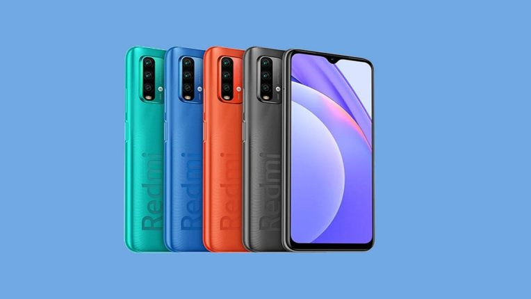 redmi 9 power launched in india features price specifications sale date