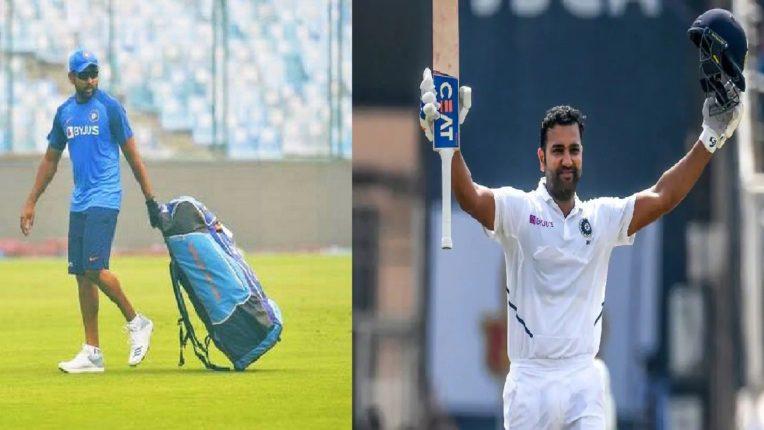 रोहित शर्मा ऑस्ट्रेलिया दौर्यासाठी सज्ज, फिटनेस टेस्ट क्लिअर झाल्याने भारतीय संघात परतणार
