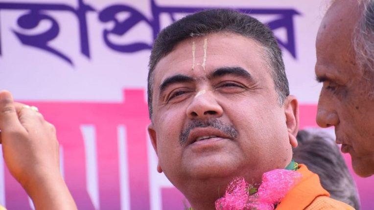 Shubhendu Adhikari on the way to BJP; Got Z security