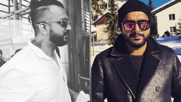 Celebrity hair stylist Suraj Godambe arrested; NCB's crackdown