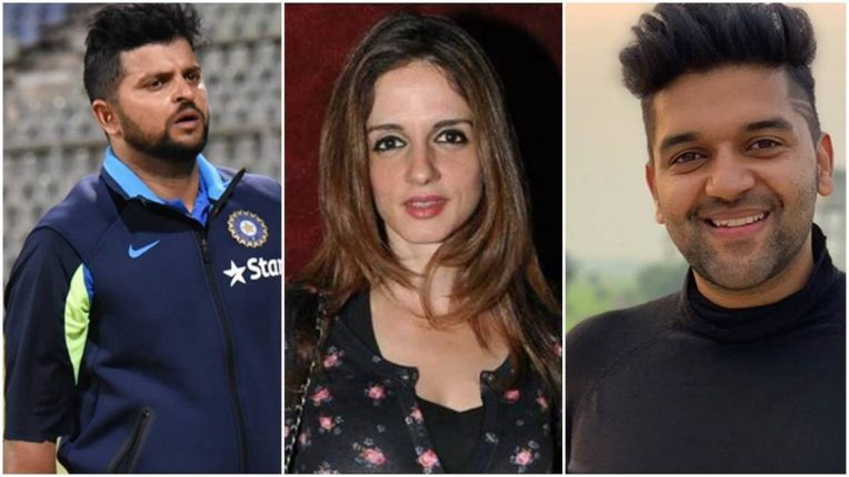 What exactly was he doing in 'that' club? Revealed by Suresh Raina after arrest