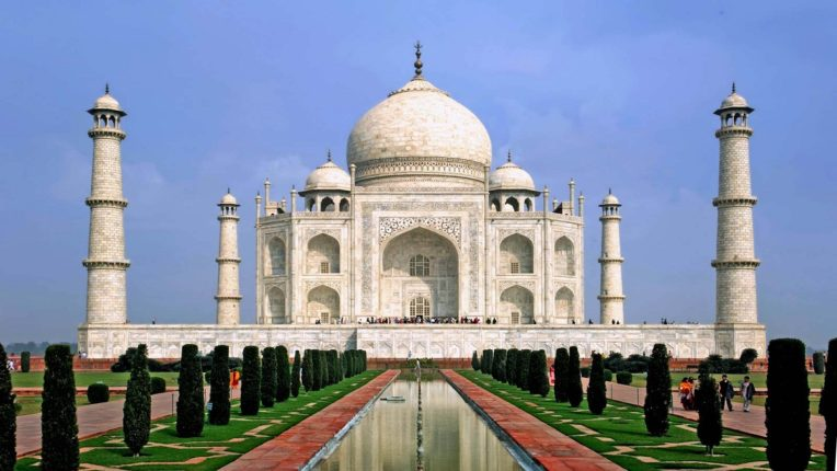 Had his wife not been shown the Taj Mahal, he would be alive today