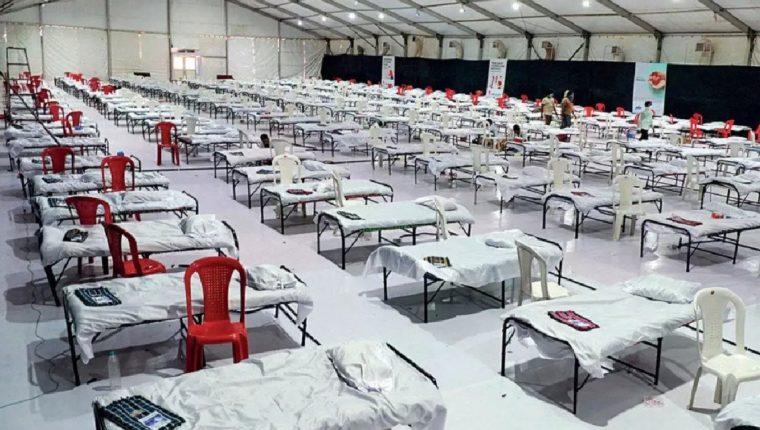 ठाण्यात तीन हजार बेड रिकामे असतानाच नव्या हॉस्पिटलचा घाट, भाजपच्या नेत्यांकडून आक्षेप