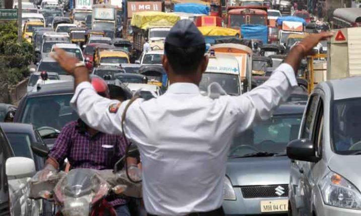 आता चुकूनही हे ट्रॅफिक नियम मोडू नका; नायतर भरावा लागेल मोठा दंड