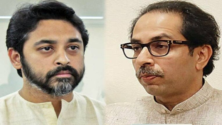 Nilesh Rane's venomous criticism after Uddhav Thackeray's talk of becoming Prime Minister