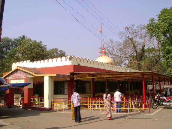 varad vinayak ganpati temple