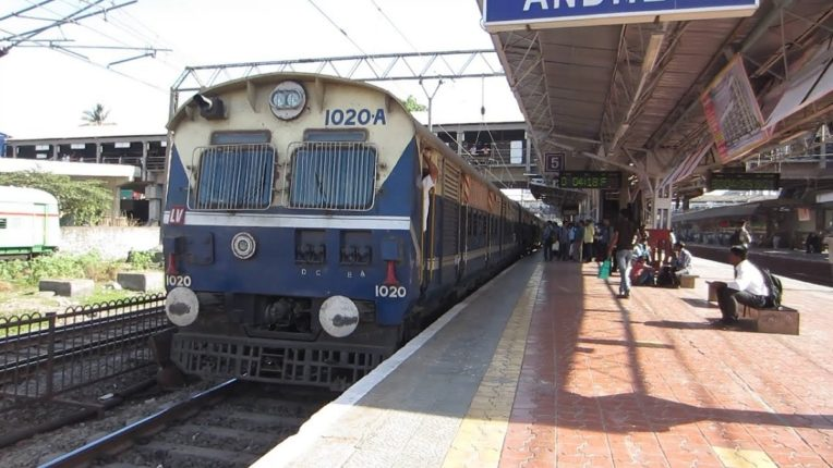 No train will stop at any station between Virar-Dahanu? Passengers to Hitendra Thakur to cancel the decision
