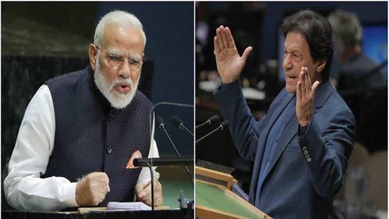 मोदी गेल्यानंतरच भारत-पाक संबंध सुधारतील; पाकिस्तानच्या पंतप्रधानांचे वक्तव्य