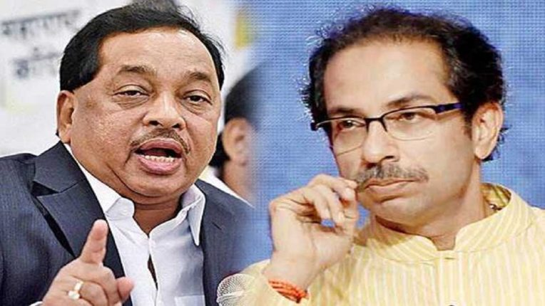 The two biggest enemies in politics together; Chief Minister Uddhav Thackeray-Narayan Rane will appear on one stage