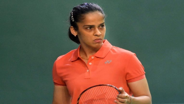 India's star player Saina Nehwal corona positive; Other Indian badminton players also infected with corona?
