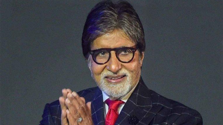 अमिताभ बच्चन लसीवर म्हणाले पोलिओसारख्या देशातूनही कोरोना विषाणूचाही नाश होईल