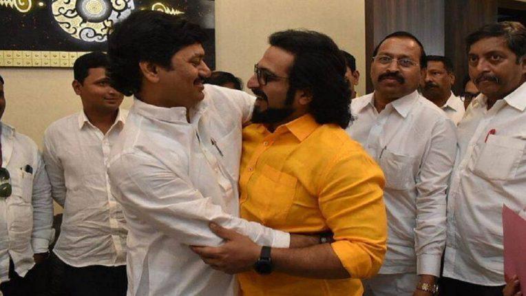 Dhananjay Munde accused of rape; Reaction of close friend Amol Kolhe