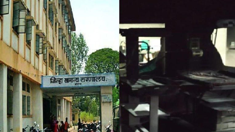 दोषी डॉक्टरांना सोडून कंत्राटी नर्सवर गुन्हा दाखल; कारवाईनंतर भाजपचा गंभीर आरोप