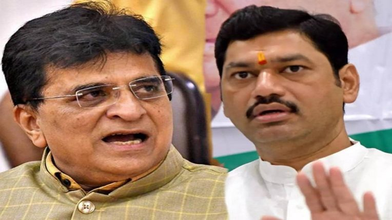 3 ministers dealing with women; What does Kirit Somaiya say about Dhananjay Munde case ...