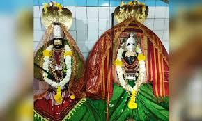 कासेगावच्या यल्लमा देवीची यात्रा रद्द
