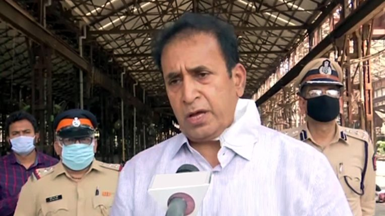 advertisement of Police recruitment will be in eight days Anil Deshmukh nrvb
