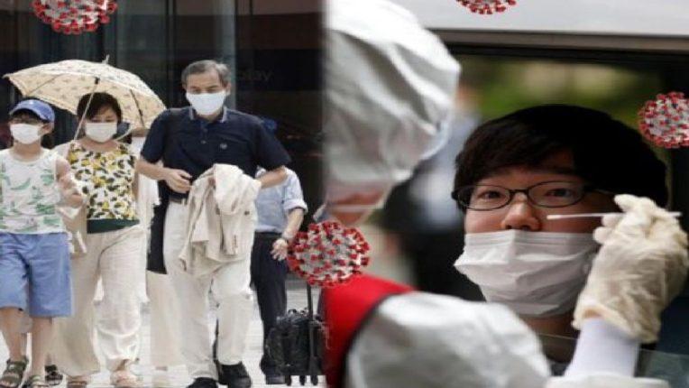 चिंताजनक! जपानमध्ये कोरोनाचा नवा स्ट्रेन; टोकियोत लॉकडाऊन जाहीर