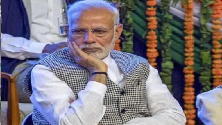 पंतप्रधान मोदींच्या मुख्य सल्लागारांचा राजीनामा; मोदींच्या जवळची तिसरी हायप्रोफाईल एक्झिट