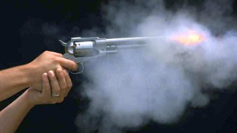murder by firing