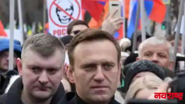 विषप्रयोगातून वाचलेले पुतिन विरोधक नवेलनी मायदेशी परतणार