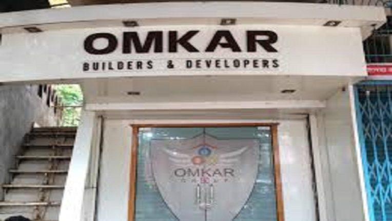 well-known builder ED in Mumbai; Raid on omkar group