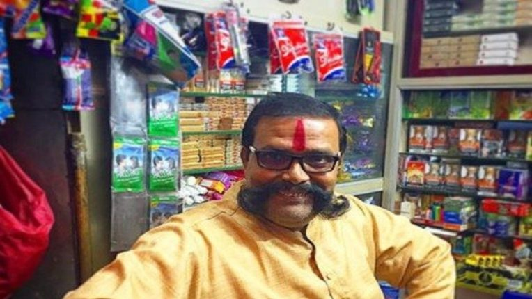 Mumbai's high profile Mustache Panwala on NCB's radar; Mercedes Car, Alishan Bungalow in Mumbai Mustache Panwala's Lifestyle Like a Celebrity
